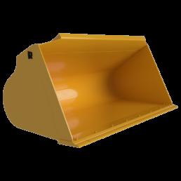 Rockland Light Material Bucket Rendering