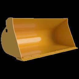 Rockland General Purpose Bucket, Standard Design