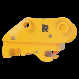 Rockland HKR Excavator Coupler Rendering