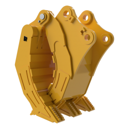 Rockland Extreme Duty H23 Grapple